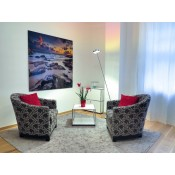Accent Chairs & Stands
