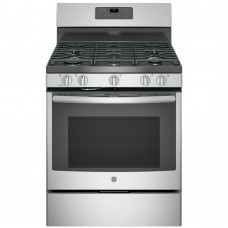 "GE 30""  Stainless steel Stove"
