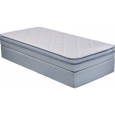 3X6 SERTAPEDIC ORTHOPEDIC SPRING MATTRESS ONLY
