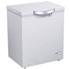 FRIGIDAIRE 5 CUFT CHEST FREEZER WHITE