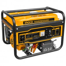 INGCO GASOLINE GENERATOR MAX OUTPUT