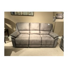 TABITHA BROWN RECLINING SOFA SET 3 PC